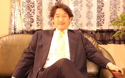 中広行先生